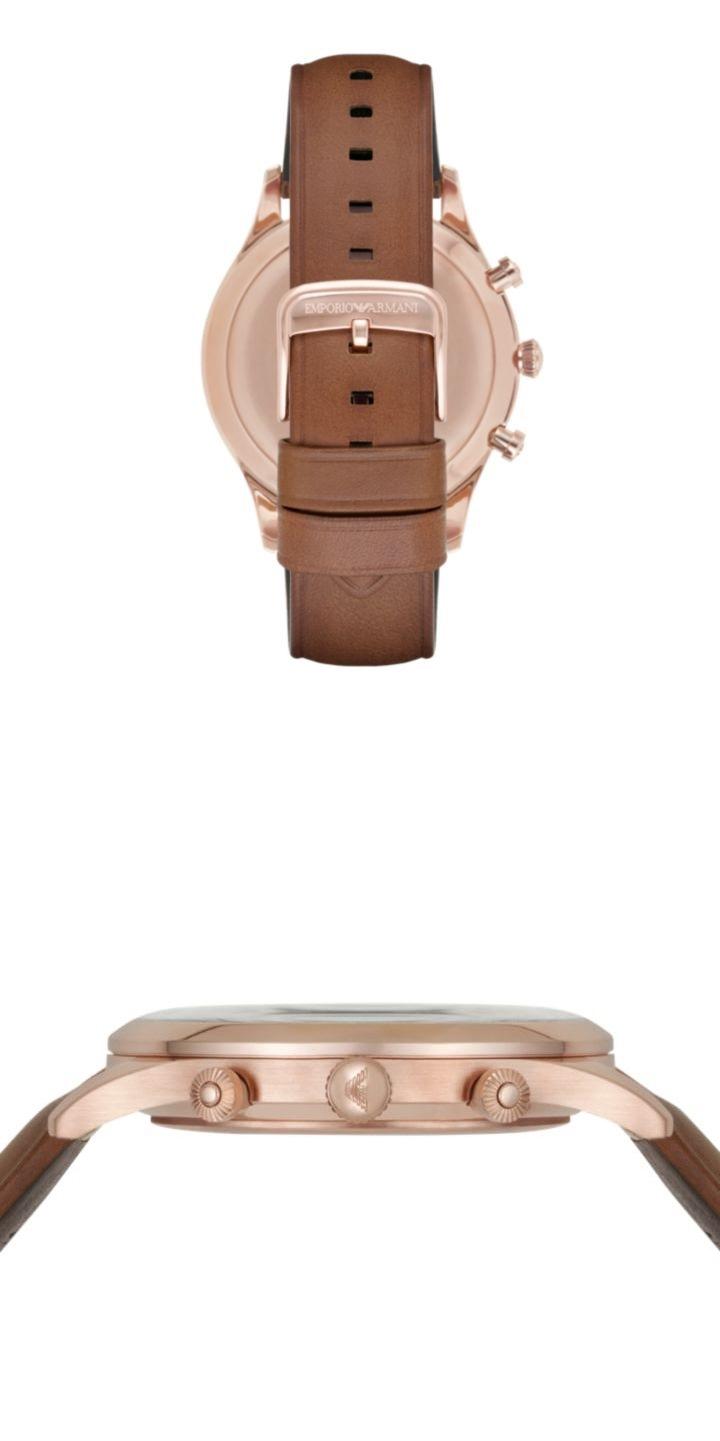 엠포리오 아르마니(EMPORIO ARMANI) 남자시계 AR11043 본사AS